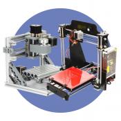 3D - CNC