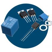 Componenten Arduino | Elektronica
