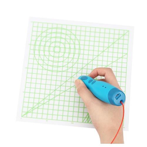 Mat voor 3D-Pen 22x22 cm