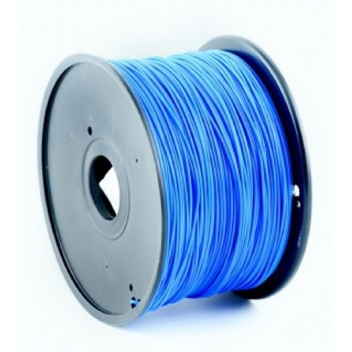 Filament ABS, 1.75mm, 1kg, Blauw, Gembird