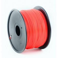 Filament ABS, 1.75mm, 1kg, Rood, Gembird