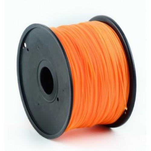 Filament PLA, 1.75mm, 1kg, Oranje, Gembird
