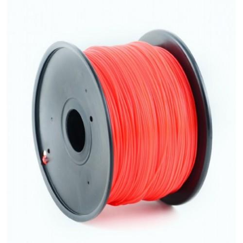 Filament PLA, 1.75mm, 1kg, Rood, Gembird