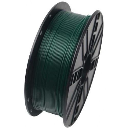 Filament ABS, 1.75mm, 1kg, Donker Groen, Gembird