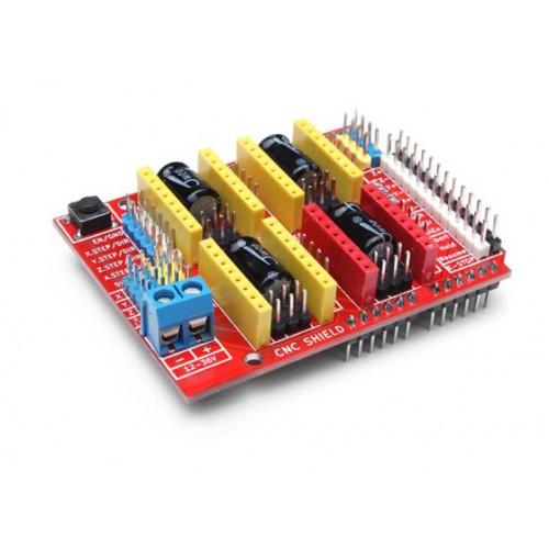 Arduino CNC-Shield V3.00