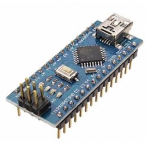 Nano V3 ATMega328P - Arduino Compatible