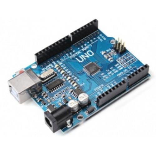 Uno R3 ATmega328P - Arduino Compatible