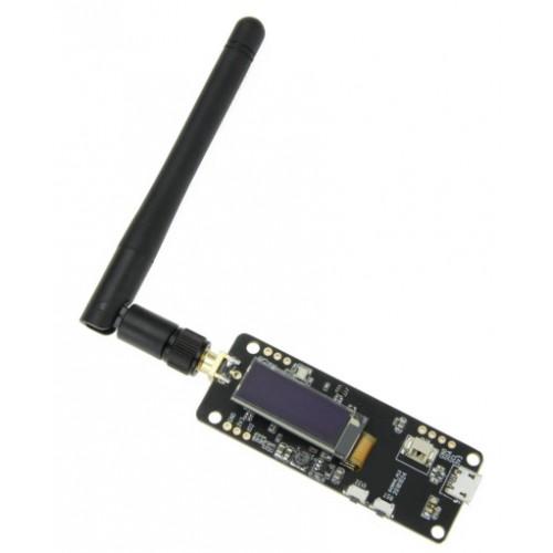 ESP32-Camera board Wifi + OLED + OV2640 Camera Module