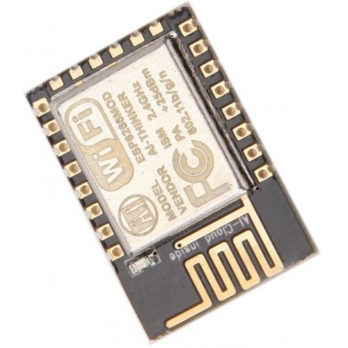 ESP8266 ESP-12E WFI Board