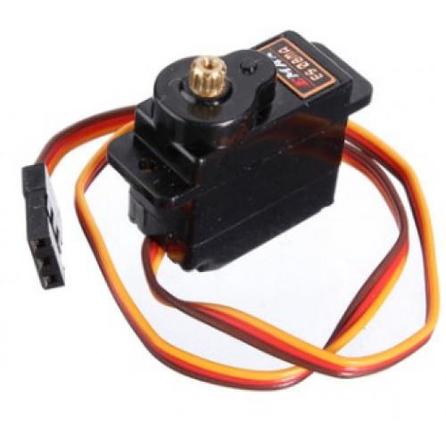 Servo - Emax ES08MAII Analoge Metal Micro Servo