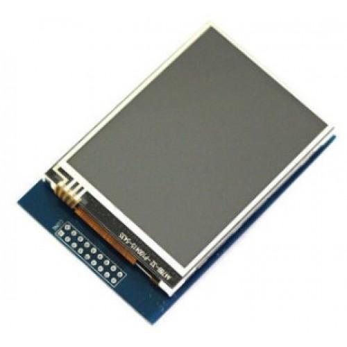 """TFT Kleuren Display 2,8"""" - 320 x 240 Touch"""