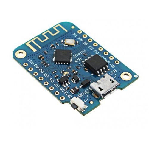 D1 Mini V3.0.0 - 4MB ESP8266EX  Wifi Board