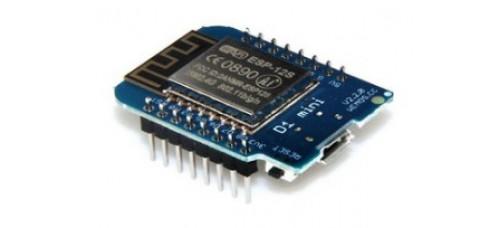 D1 Mini V2.2 - 4MB ESP8266 - ESP12S Wifi Board