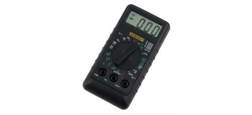 Digitale MultiMeter Aneng Mini 180