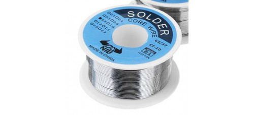 Soldeertin 100 gr 63/37 - 0.8mm