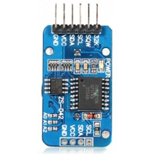 Real Time Clock Module DS3231