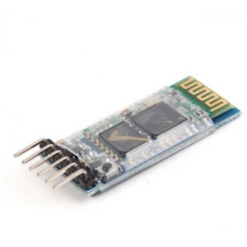 Bluetooth Module HC-05 (Master/Slave)