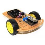 Smart Robot Cars