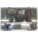 Starterkit Uno R3 - Uitgebreid - Arduino Compatible