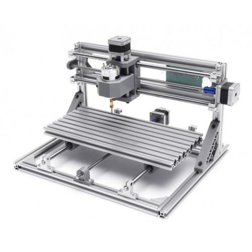 Bouwkit Mini CNC-Router met Spindel Motor