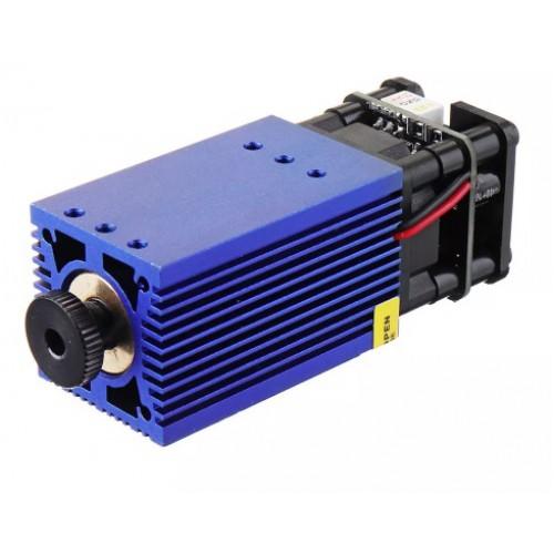 Laser Module 2500mW 12V (geschikt voor Mini CNC Router)
