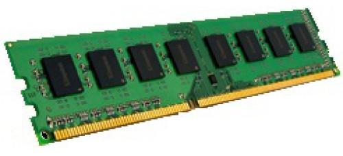 DDR3 - 1600 - 4GB