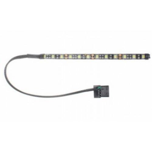 LED Strip 20 CM - 12 x LED Blauw