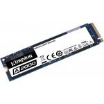 SSD 250GB Kingston A2000 M.2 NVMe (2000MB/s)