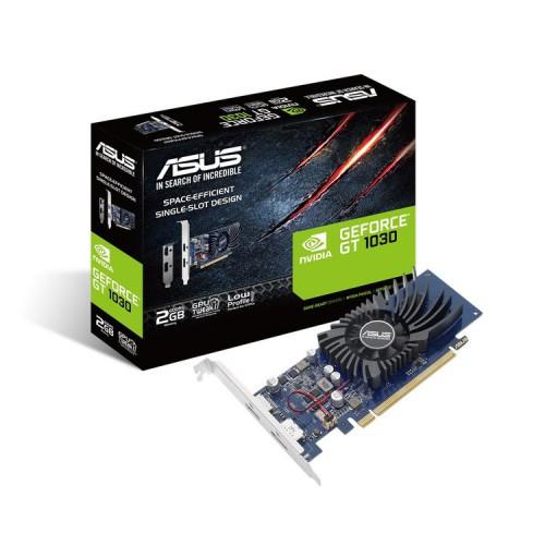 NVidia GT1030 - 2GB - Actief Asus