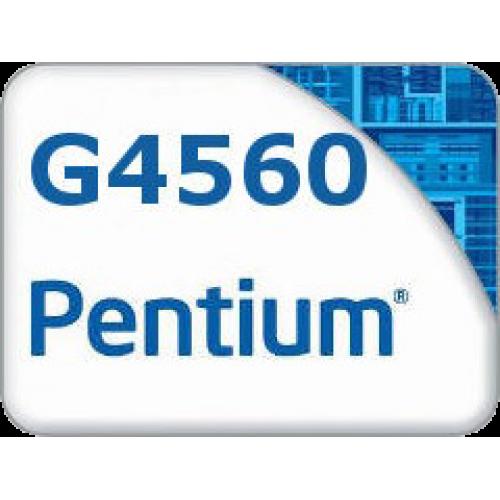 Intel Pentium - G4560 (S1151)