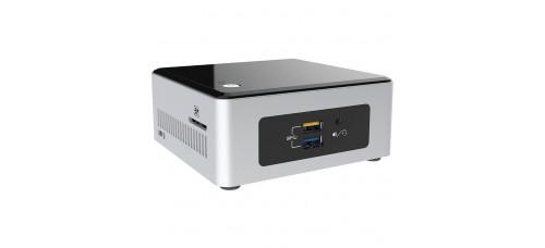 Intel NUC5CPYH - N3050 - 240GB SSD - 8GB