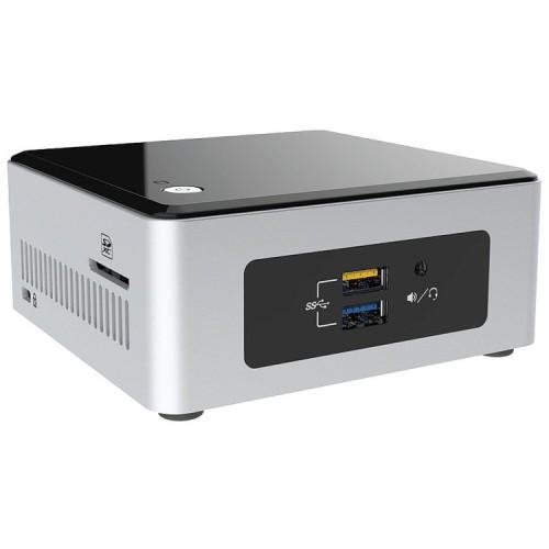 Intel NUC5CPYH - N3050 - 120GB SSD - 8GB
