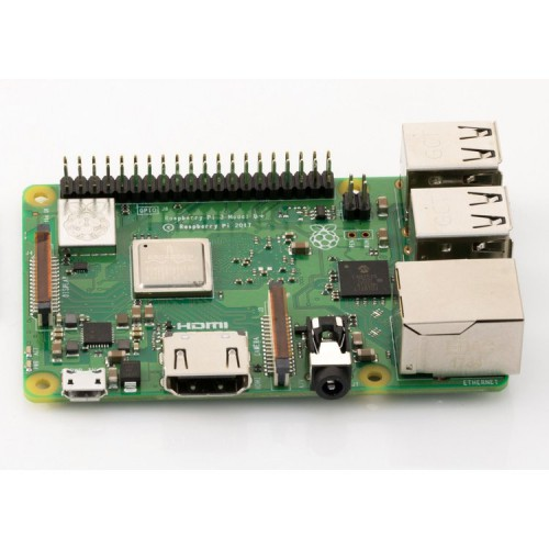 Raspberry Pi Model 3B Plus(1024MB)