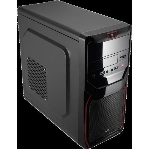 Basis PC AMD Ryzen3 - 4GB/240SSD