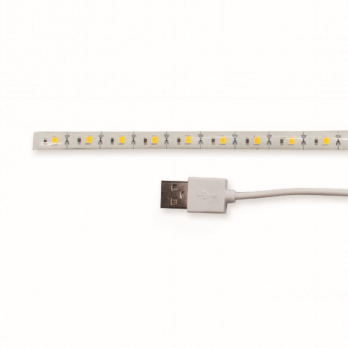 LED Strip Wit Gembird LED-SU-WW30-01