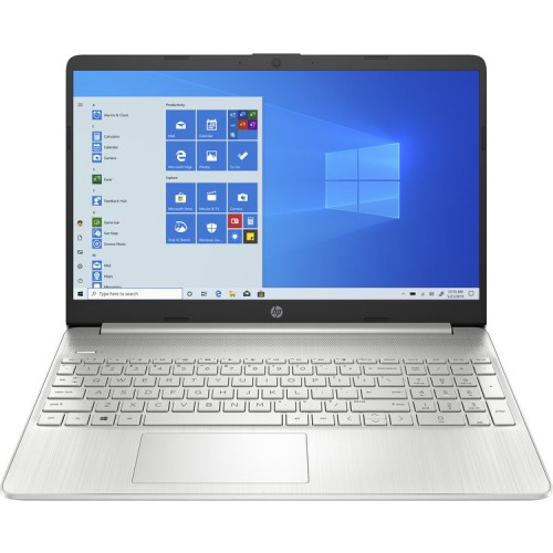 """15,6"""" HP 15s-eq1155 Ryzen 5-4500 - SSD"""