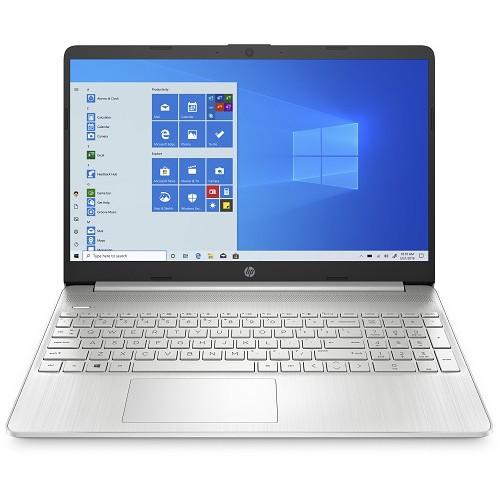 "15,6"" HP 15s-eq2322nd Ryzen 5-5500U - SSD"