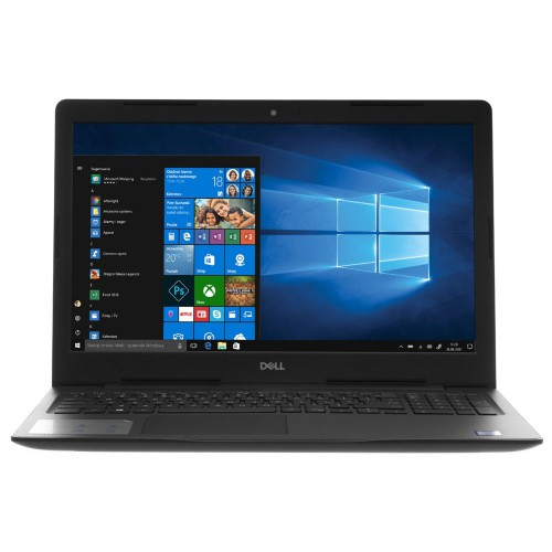 "15,6"" Dell Inspiron 3583 Intel i3 - SSD"