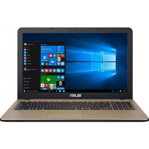 """15,6"""" Asus X540MA-GO550 Intel N4000 - SSD"""