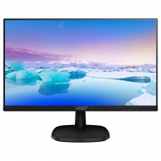"24"" Full HD LED IPS Scherm Philips 243V7QDAB"