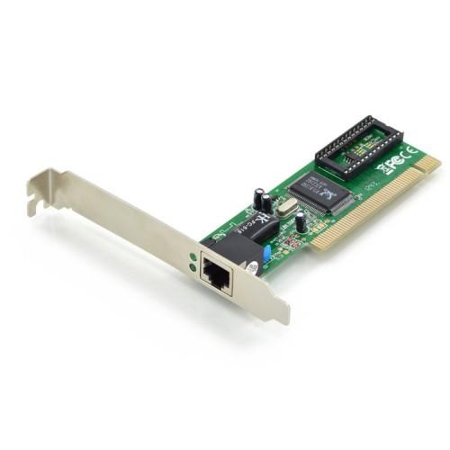 LAN PCI Adapter 10/100 DN-1001J Digitus