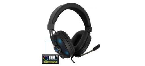 Ewent Headset PL3321