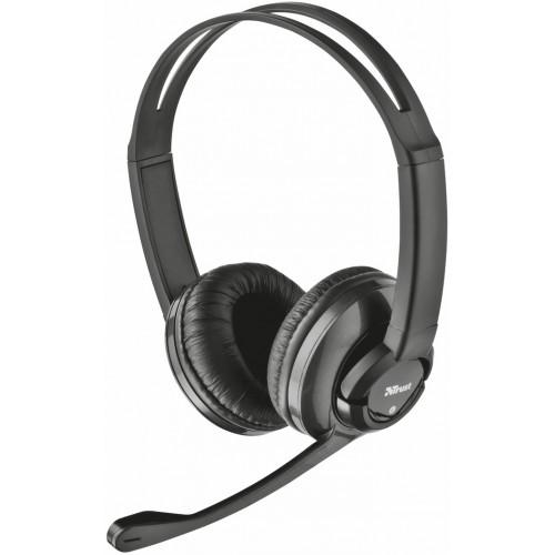 Trust Headset Zaia 21659