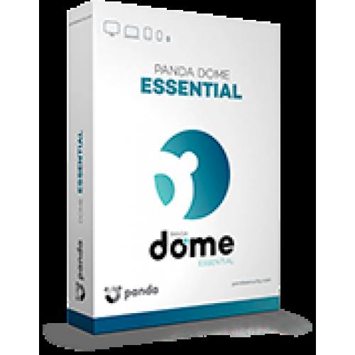 Panda Dome Essential 5 gebruikers