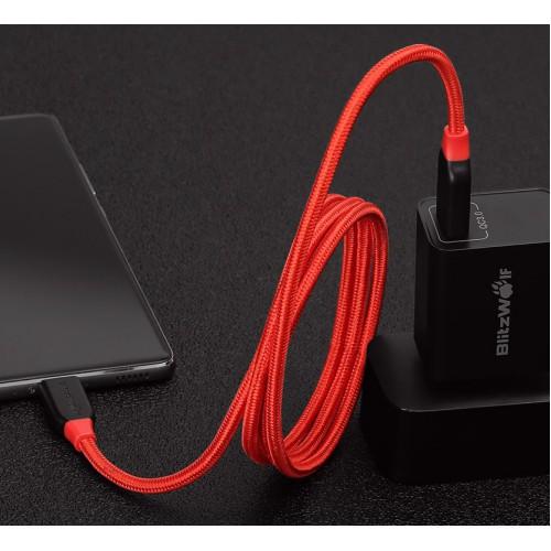 USB-C Kabel 2M - 3A BW-TC6