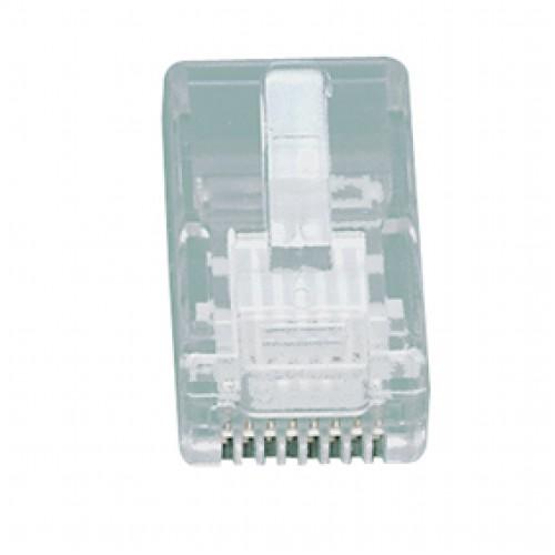 UTP-Accessoire RJ45 Crimpconnector
