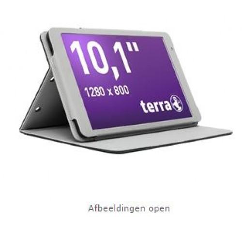 Sleeve-Standaard Tablet Terra PAD 1005